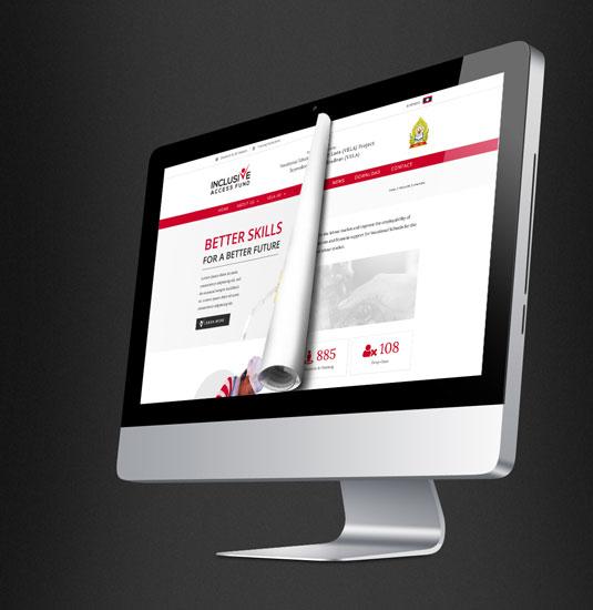 repsonsive design, webdesign