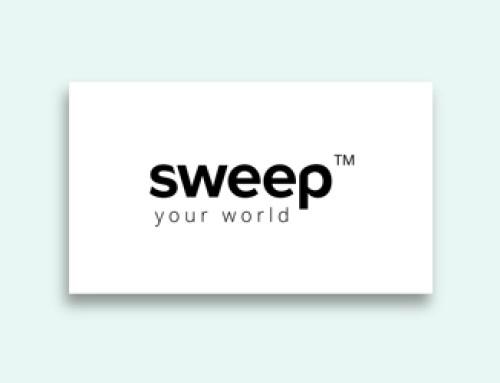 Logodesign & Grafikdesign sweep
