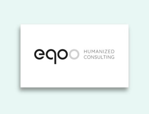 Logodesign & Grafikdesign eqoo