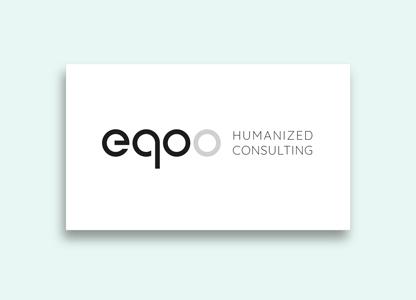 Werbeagentur Hamburg Logodesign eqoo
