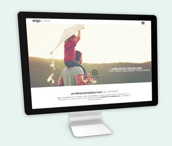 Werbeagentur Hamburg Webdesign eqoo