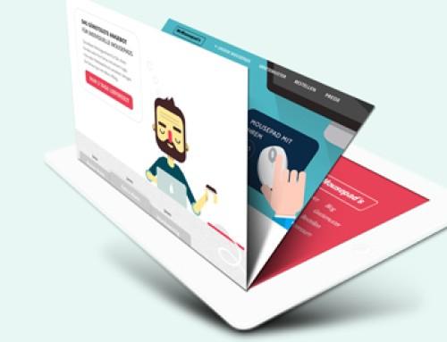 Webdesign Mc Mousepads